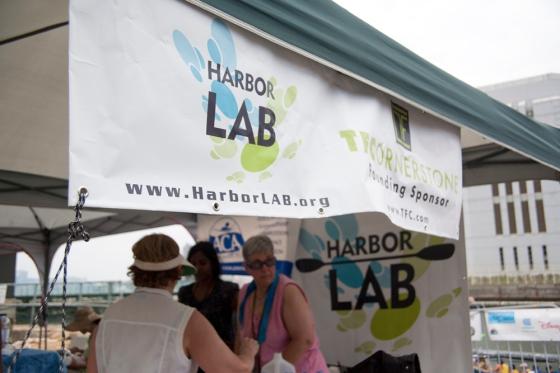 HarborLAB